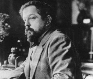 Claude Debussy 1862-1918