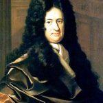 Dr. Gottfried Wilhelm Leibniz 1646-1716