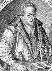 Dr. Heinrich Khunrath 1560-1605