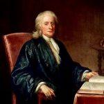 Prof. Sir Isaac Newton 1643-1727