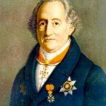 Johann Wolfgang von Goethe 1740-1832