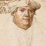 Abt Johannes Trithemius 1462-1516
