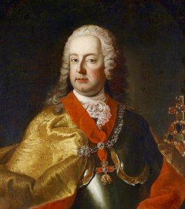 Kaiser Franz Stephan von Lothringen 1708-1765