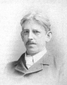 MacGregor Mathers 1854-1918