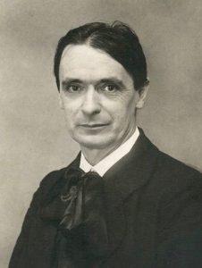 Dr. Rudolf Steiner 1861-1925